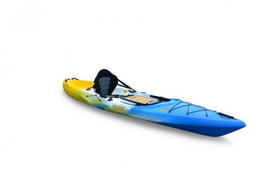 Viking Kayaks - NZ - Profish 400-Light weight Fishing Kayak