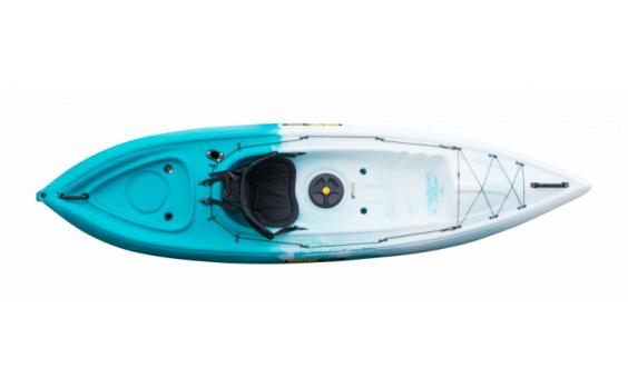 Viking Kayaks - NZ - Nemo - Family Fun Kayak 1156 - Nemo