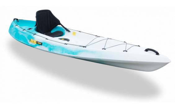 Viking Kayaks - NZ - Espri - Family & Cruising Kayak 1047