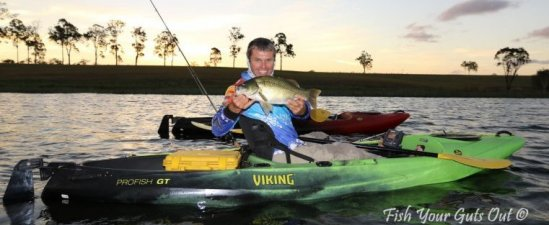 Viking Kayaks - NZ - Made in NZ by Kayak Fishing Specialists