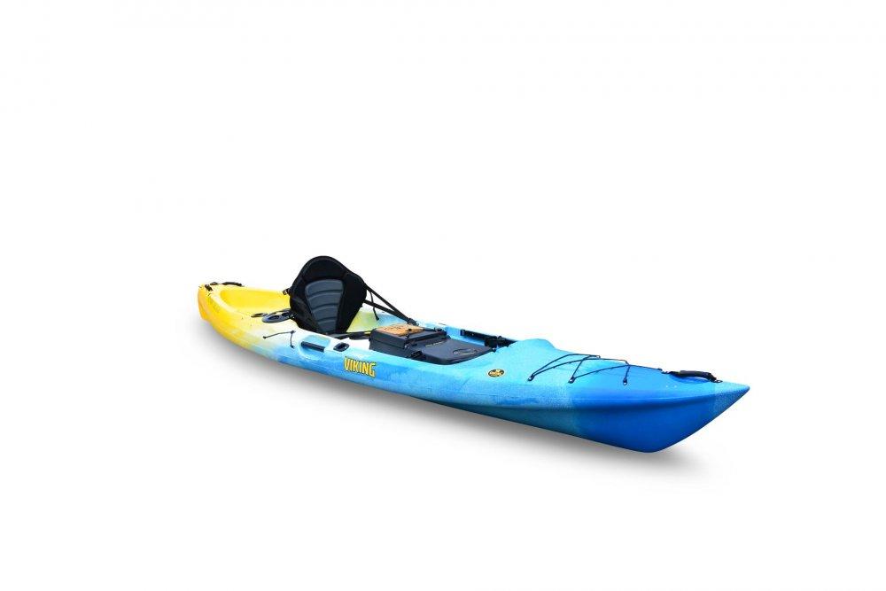 Viking Kayaks - NZ - Profish Reload -Premium Fishing Kayak