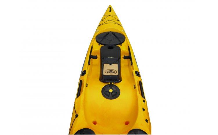 Viking Kayaks Nz Profish Reload Premium Fishing Kayak