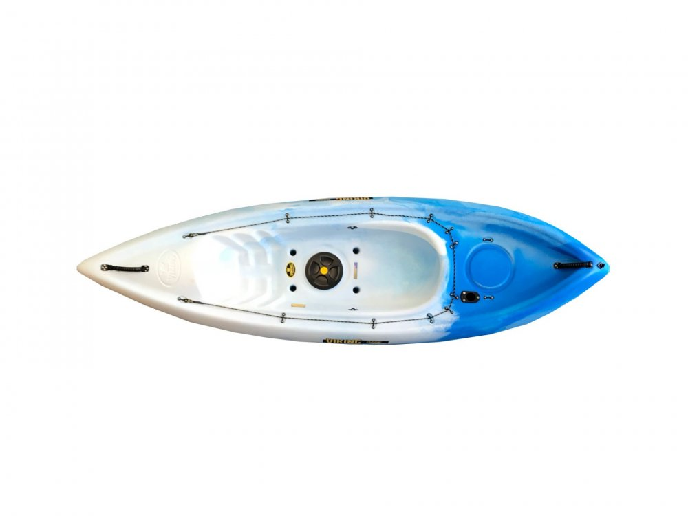 Viking Kayaks - NZ - Ozzie - Light & Stable Family Kayak 1033