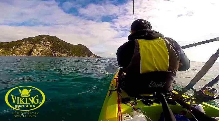 Viking kayaks saltwater assassin kayak fishing uk for Best fishing kayak under 400