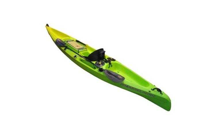 Viking kayaks nz profish 440 diving fishing kayak for Kayak fish stringer